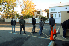 Contactless Labor Walk 10-31-2020