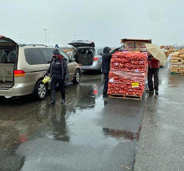 Operation Feed Atlantic City 0318
