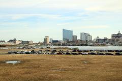 Operation Feed Atlantic City Thanksgiving