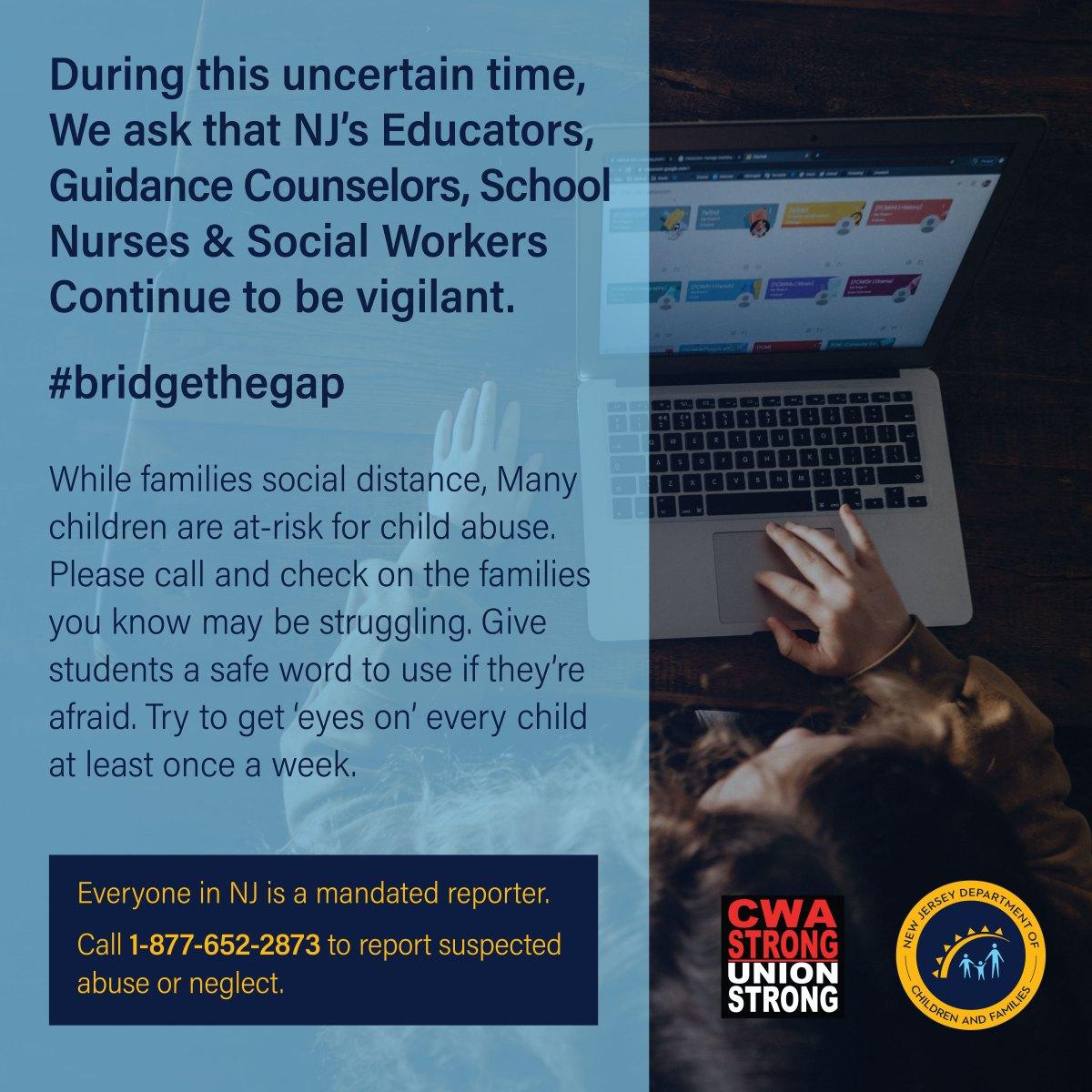 Child.Abuse.Prevention.bridgethegap CWA DCF 2