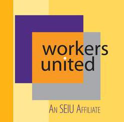 Workers United -- SEIU