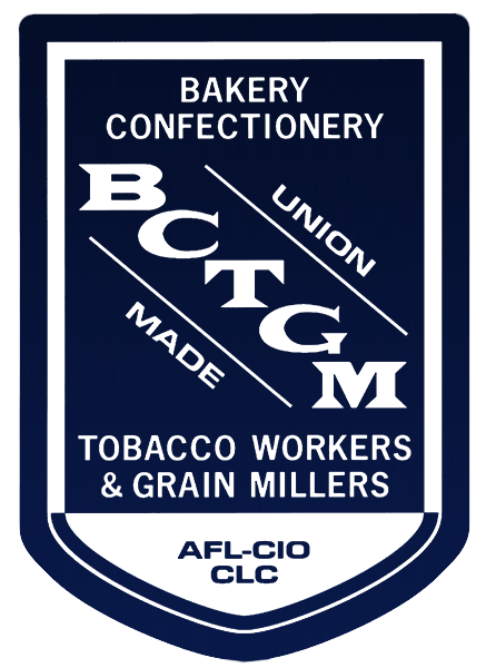 Bakery, Confectionery, Tobacco Workers and Grain Millers