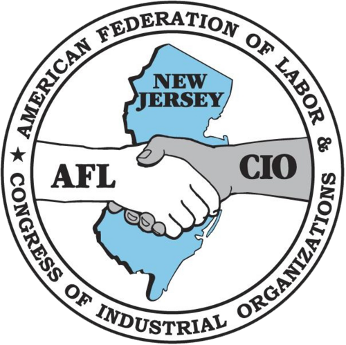 New Jersey State AFL-CIO Founded