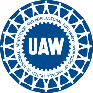 United Auto Workers