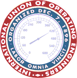 Unternational Union of Operating Engineers