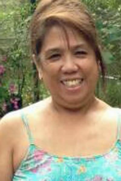 Cecelia Pascual