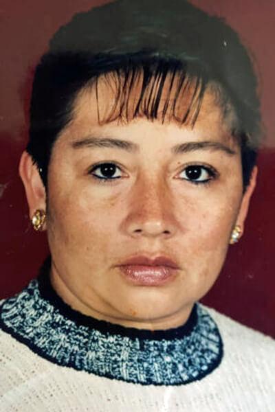 Nancy Martell
